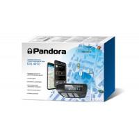 Pandora DXL
