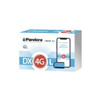 Автосигнализация PANDORA DX-4G I