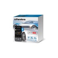 Автосигнализация Pandora DX 91 LoRa v3