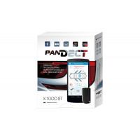 Автосигнализация Pandect X-1000 BT