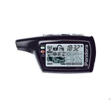 Pandora брелок LCD D073 для 3210/3500/3700/3250/3290