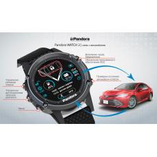 Умные часы Pandora Watch 2.0